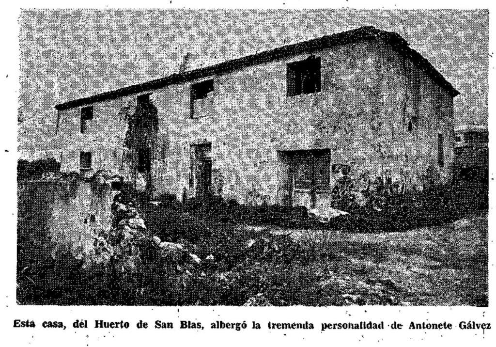 Antonete-galvez-casa-1977
